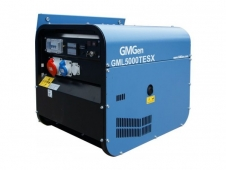 GMGen Power Systems GML5000TESX